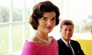 10 bí quyết làm đẹp nên học hỏi từ cựu Đệ nhất phu nhân Jackie Kennedy