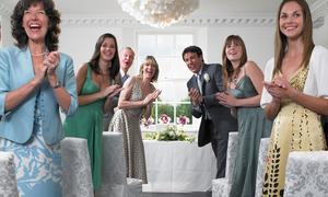 Những điều mà cô dâu chú rể nên và không nên tiết lộ với khách mời