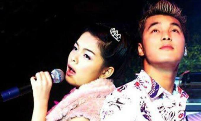 Phạm Quỳnh Anhcho biết, ngày đó ai cũng nghĩ cô và Ưng Hoàng Phúc là một đôi.