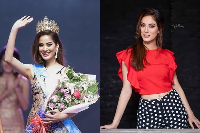 Những đối thủ châu Á của Hoa hậu Tiểu Vy tại Miss World 2018 - 9
