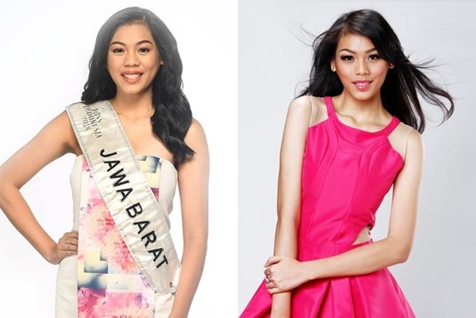 Những đối thủ châu Á của Hoa hậu Tiểu Vy tại Miss World 2018 - 1