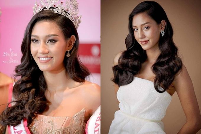 Những đối thủ châu Á của Hoa hậu Tiểu Vy tại Miss World 2018 - 2