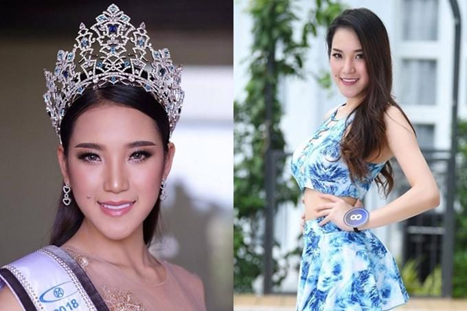 Những đối thủ châu Á của Hoa hậu Tiểu Vy tại Miss World 2018 - 3