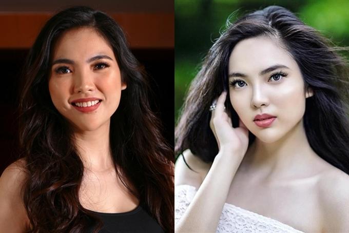 Những đối thủ châu Á của Hoa hậu Tiểu Vy tại Miss World 2018 - 5