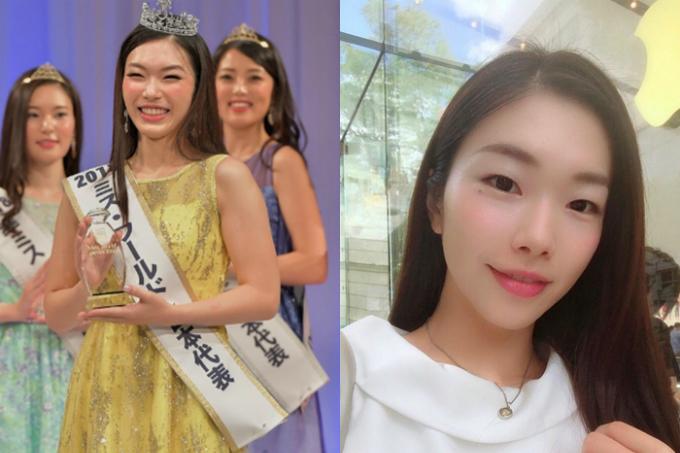 Những đối thủ châu Á của Hoa hậu Tiểu Vy tại Miss World 2018 - 7
