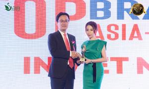 Svan Clinic ưu đãi sâu mừng lọt top 10 thương hiệu tiêu biểu châu Á