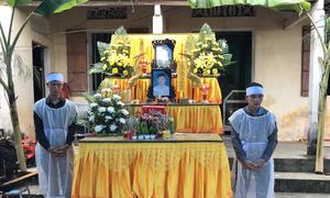 Thảm sát 3 gia đình trong 30 phút ở Thái Nguyên