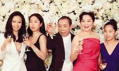 Lâm Thanh Hà bị đồn đã ly dị vì chồng tỷ phú có bồ và con rơi