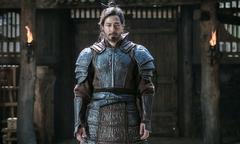 Bom tấn dã sử của Jo In Sung lập kỷ lục mới cho điện ảnh Hàn