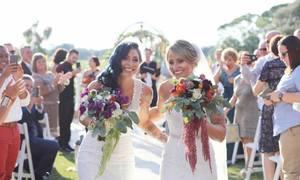 Những câu hỏi thường gặp về đám cưới đồng tính