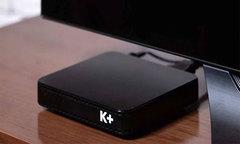 K+ ra mắt đầu xem truyền hình qua Internet