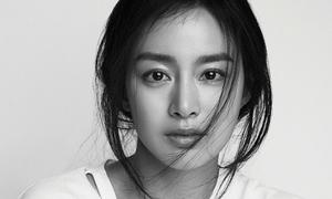Kim Tae Hee không ngại già đi theo thời gian