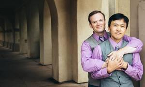 5 câu hỏi khách mời đám cưới đừng nên đặt ra với cặp đồng tính