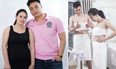 Cặp vợ chồng 40 tuổi kể chuyện lười vận động vẫn giảm được 10 kg