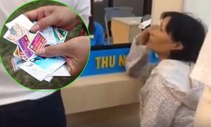 Người phụ nữ bị lừa 14 triệu thẻ cào điện thoại để nhận trúng thưởng