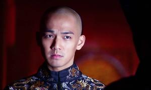 Rộ tin Chung Hán Lương đóng phim cung đấu mới