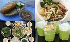 Ấm bụng với đồ ăn Đà Lạt ở Sài Gòn khi thời tiết ẩm ương