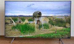 Đánh giá TV Q6F: Thiết kế đẹp, nhiều tính năng cao cấp
