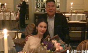 Lê Tư được chồng đại gia tổ chức tiệc sinh nhật mừng tuổi 47