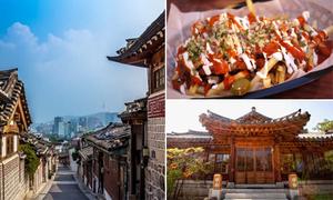 10 điều thú vị ở Seoul có thể bạn chưa từng thử