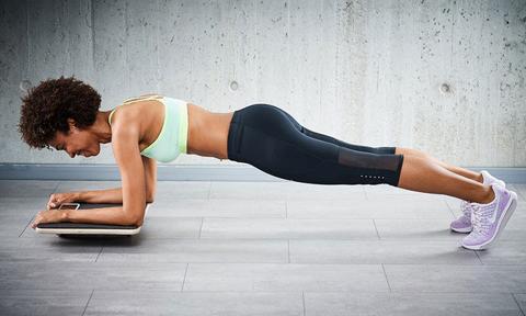 3 động tác plank giúp tiêu diệt mỡ bụng dưới hiệu quả