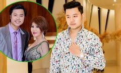 Vũ Hoàng Việt vẫn lẻ bóng sau hơn một năm chia tay nữ tỷ phú