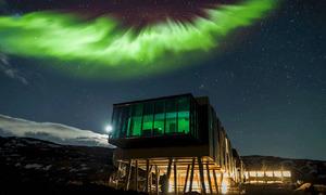 10 khách sạn có view 'đắt' nhất thế giới