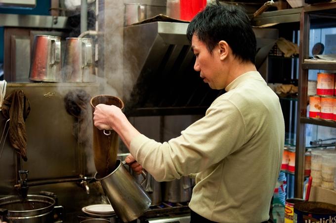 4 kiểu uống trà sữa đặc trưng ở Hong Kong du khách không nên bỏ lỡ