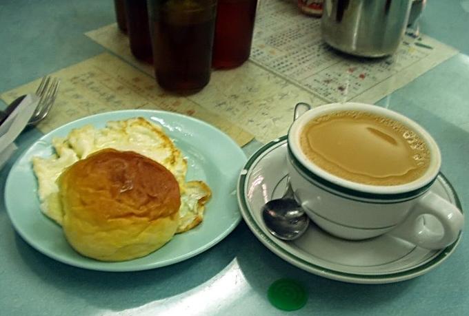 4 kiểu uống trà sữa đặc trưng ở Hong Kong du khách không nên bỏ lỡ - 2