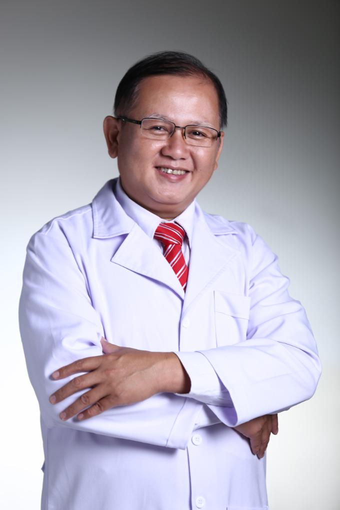 ThS BS Việt Hảo, chuyên gia phẫu thuật thẩm mỹ mắt