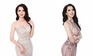 Huỳnh Thúy Vi sẵn sàng tỏa sáng tại Hoa hậu châu Á - Thái Bình Dương