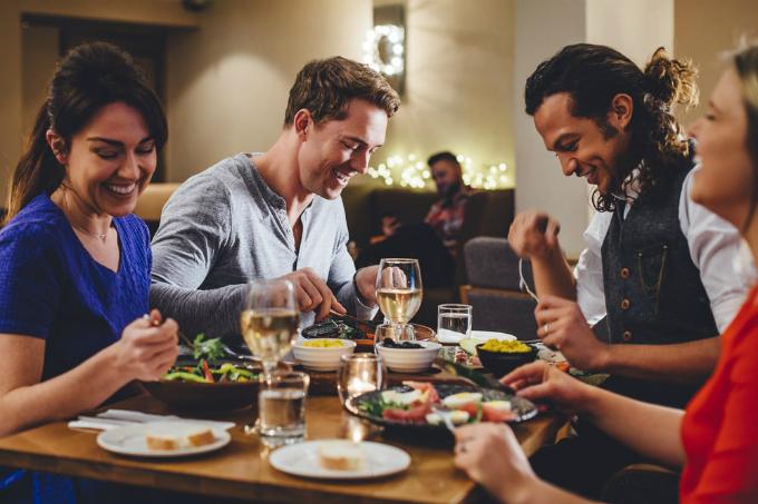5 sự thật đằng sau những ngôi sao Michelin danh giá của giới nhà hàng - 3