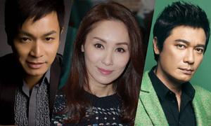 Phim 'Câu chuyện khởi nghiệp' gợi nhắc các sao TVB một thời