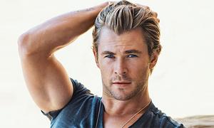 Chris Hemsworth 'ngợp' trước mức độ giàu có của chính mình