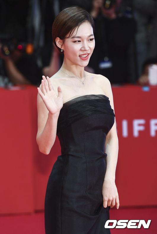 Người đẹp Han-Ye-ri.