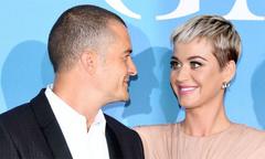 Orlando Bloom muốn cưới Katy Perry sau 5 năm ly hôn Miranda Kerr