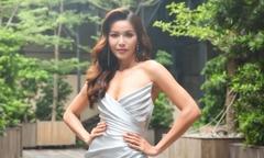 Minh Tú không ngại bị so sánh với Lan Khuê, Hoàng Thùy khi thi hoa hậu