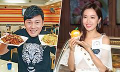 Những nhà hàng, quán trà của sao TVB đông khách từ sáng tới khuya