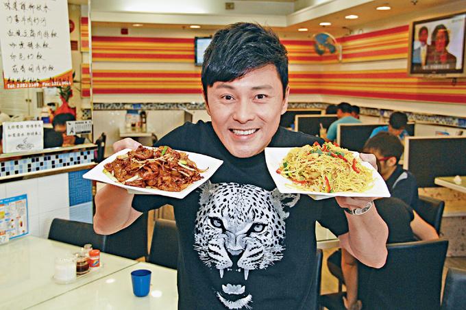 Đi Hong Kong, chớ quên ghé các nhà hàng ủng hộ thần tượng TVB