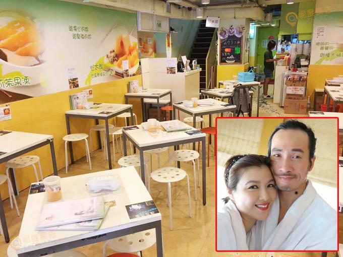 Đi Hong Kong, chớ quên ghé các nhà hàng ủng hộ thần tượng TVB - 6