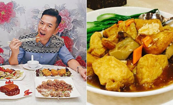 Đi Hong Kong, chớ quên ghé các nhà hàng ủng hộ thần tượng TVB - 4