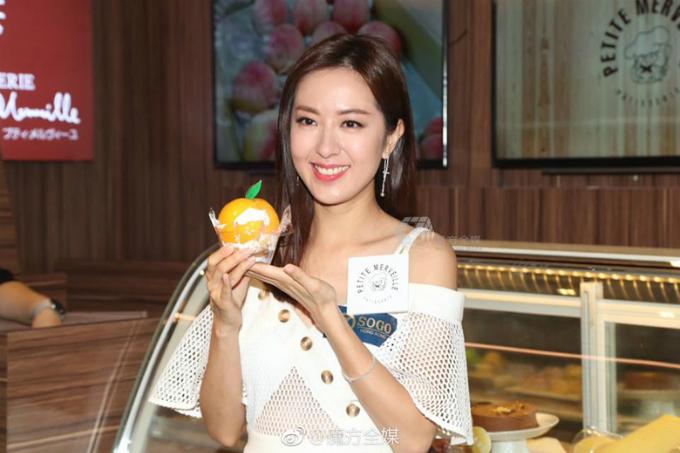 Đi Hong Kong, chớ quên ghé các nhà hàng ủng hộ thần tượng TVB - 2