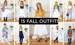 15 gợi ý phối đồ khi bạn 'không có gì để mặc'