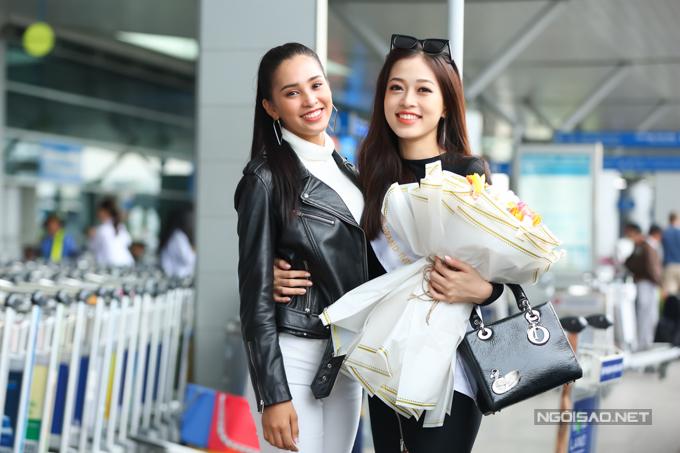 Cuộc thi Hoa hậu Hòa bình Quốc tế 2018 diễn ra từ ngày 5-25/10 tại Myanmar. Năm ngoái, đại diện Việt Nam - Á hậu Huyền My lọt top 10 chung cuộc.