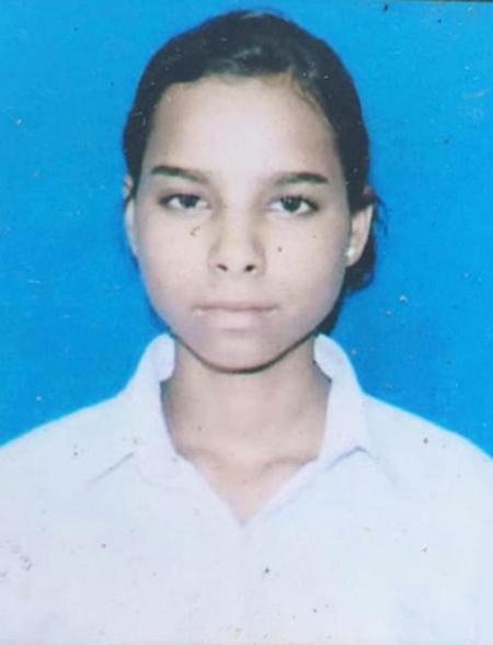 Nạn nhân Suvita Yadav. Ảnh: