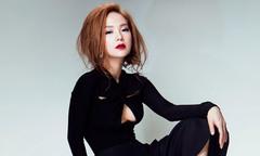 Minh Hằng tranh danh hiệu 'Nghệ sĩ Đông Nam Á xuất sắc' tại giải MTV