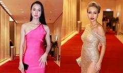 Vũ Ngọc Anh ủng hộ Thảo Trang thử sức kinh doanh