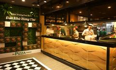 The Pizza Company ra mắt nhà hàng thứ 60