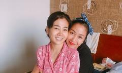 Ốc Thanh Vân: 'Tinh thần Mai Phương đang ổn'