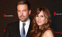 Ben Affleck và Jennifer Garner chính thức ly hôn sau 3 năm dùng dằng